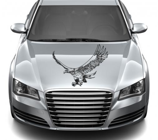 Adler Predator