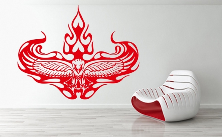 Adler Tattoo