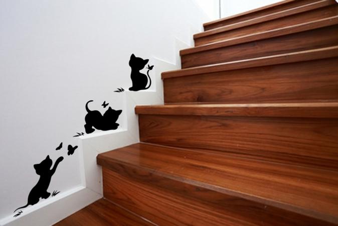 Katzentreppen