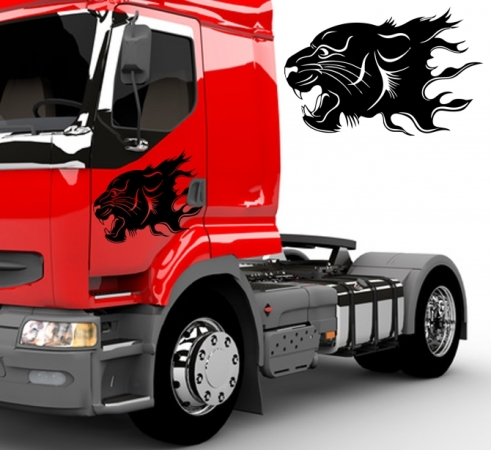 Panther Feuer